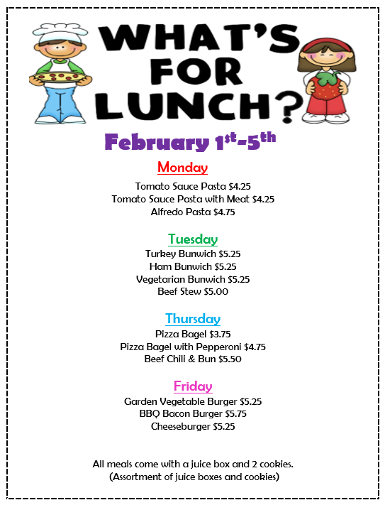Whats for Lunch Feb 1-5.png