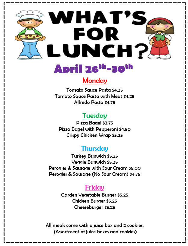 Whats for Lunch April 26-30.png
