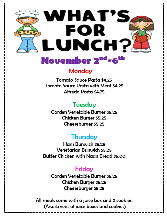Whats for Lunch Nov 2-6.png