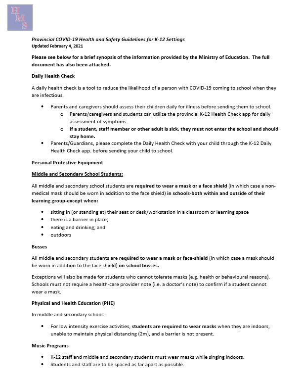 Provincial COVID 19 key updates Feb 4.png