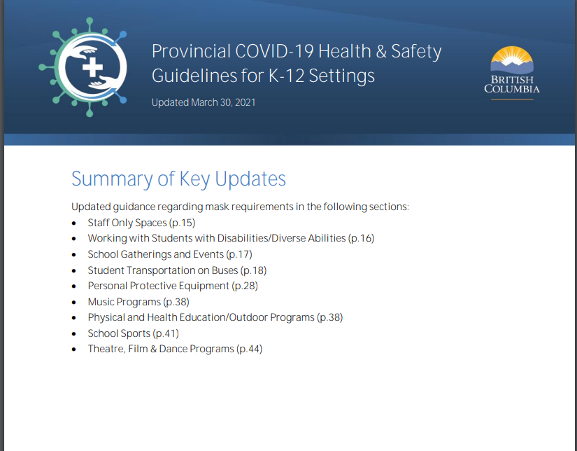 Provincial COVID-19 Health and Safety Guidelines March 31m 2021.png
